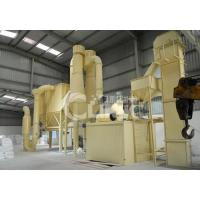 Illite grinding mill, illite powder mill Manufactures