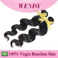 China 2014 Spring Short Natural Brazilian Curly Hair Styles 18inch on sale
