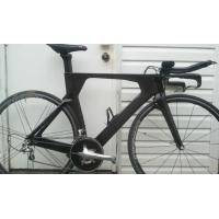China IP-086 2013 New Style! Super light Di2 carbon triathlon frame, carbon tt frame on sale