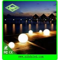 Outdoor Led furniture glowing ball Manufactures
