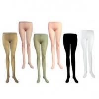 Nylon Spandex Footed Dance Tights Dancewear Manufactures