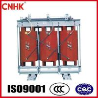 20kV SC(B)10 resin insulation dry-type transformer Manufactures