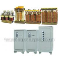 China Transformer:DG and SG series single-phase and three-phase dry type transformer on sale