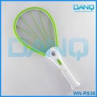 Big Electronic Rechargeable Fly Catcher with LED light Manufactures