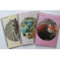 3D Notebook & Bookmark Manufactures