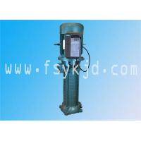 Frequency Water Pump-FSYKVP pump with variable frequency drive Manufactures
