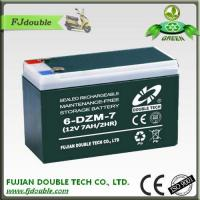 Electric Vehicle(E-Bike) Battery Manufactures
