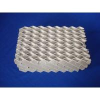 Buy cheap Ceramic Structered Packing from wholesalers