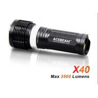 Illumination X40 Manufactures