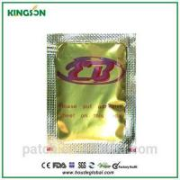 healthcare bamboo detox foot patch Manufactures