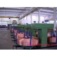 Upcast cathode copper cable making machine Manufactures