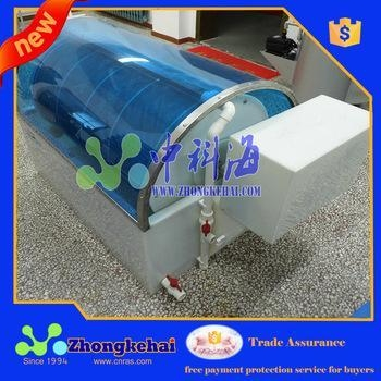 Quality 2015zhongkehai new productions Aquaculture Drum filter for sale