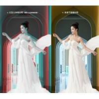 Buy cheap 3D lenticular effect like movie ----- RGB images and CMYK im from wholesalers