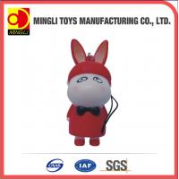 PU Stress Toys 2015 top sell pu Donkey toy Manufactures