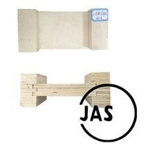 Quality Plastic lvl plywood made in China for sale