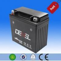 China Maintenance free lead acid battery for general machine Carton Fair Exhibition batteries on sale
