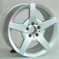 17 inch aluminum wheel for BENZ Manufactures