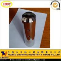 China high quality precision casting stainless steel The Pool Fencing Glass Spigot (glass Clamps) on sale