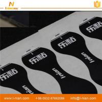 Custom hologram Anti-Counterfeit Tamper evident security sticker silver self adhesive VOID Labels Manufactures