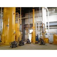 100-300 TPD solvent extraction equipment Manufactures