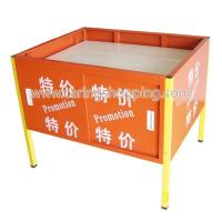 Sales Table CA-T001 Manufactures