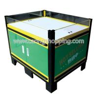 Sales Table CA-T036 Manufactures