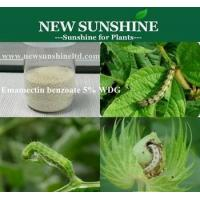 Pest control products Emamectin benzoate 90% Manufactures