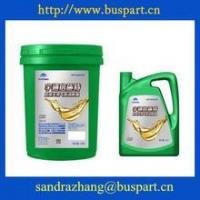 Bus engine 18L10w40 Natural Gas Engine Oil Yutong Bus Best Engine Lubricant Manufactures