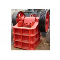 Jaw crusher Mineral processing equipment Manufactures