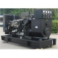Perkins Generator Perkins Diesel Generator with 12V DC Motor Easily Manual Manufactures