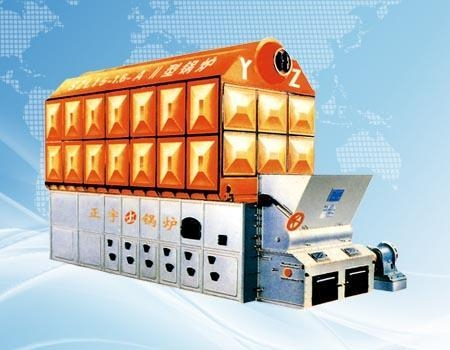 Quality Electric boiler series Coal-fired boiler for sale