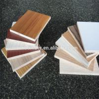 TIMBER laminated faced particle board storage cabinets Manufactures