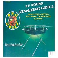"""24"""" Standing grill folding Manufactures"""