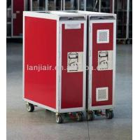 Atlas Aviation Meal Trolley / Aircraft Meal Cart / Airplane cart Manufactures