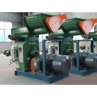 China Wood Processing Equipment Wood Pellet Mill on sale