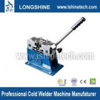 Welding equipment for copper and aluminium wire Manufactures