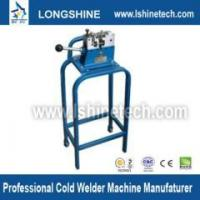 0.30mm-1.20mm copper welding machine mold Manufactures