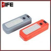 GF-7004 3AA Battery 60+4 LED Rollover fold Work light with a hook and magnet lamp Manufactures