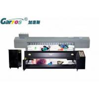 Direct to fabric sublimation printer Ajet1601D Manufactures