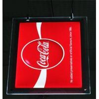 LED INDOOR LIGHT BOX LZ-CDB-A4 Manufactures