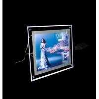 LED INDOOR LIGHT BOX LZ-CSB-A3-4 Manufactures