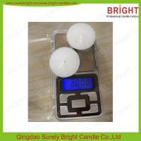 SL-TEA light candle-1126 4 hours tealight candles Manufactures