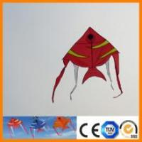 China large patch work tropical fish kite for sale from weifang yuanfei kite factory on sale