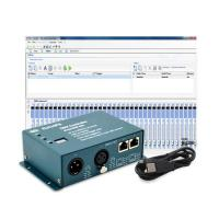 Buy cheap 5-5.5VDC DMX512 DMX Master Controller DMX-N03 from wholesalers