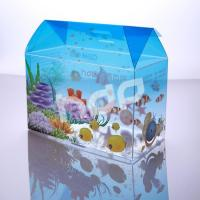 PET packaging exquisite gift box Manufactures