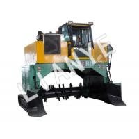 LYFP280A Compost Turner Manufactures