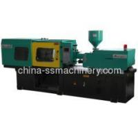 Variable pump injection molding machine Manufactures