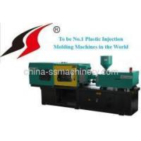 Fixed pump injection molding machine Manufactures