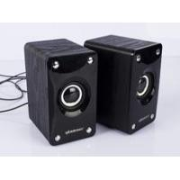 2.0-CH Wooden Subwoofer Speaker Factory Price