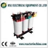 75 kva 3 phase dry type step down transformer 600v Manufactures